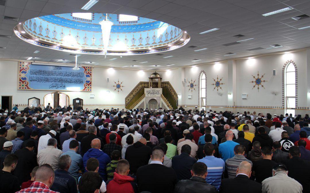 El islam es la religión que más rápido crece a nivel mundial