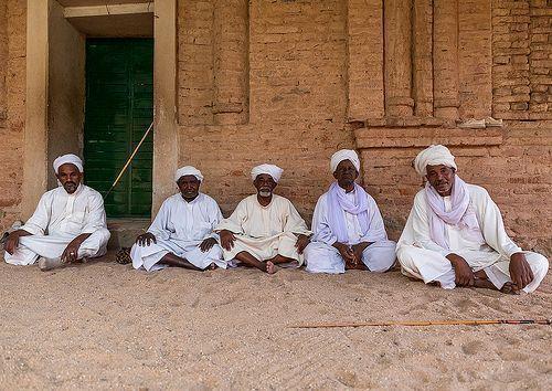 ¿Sabes lo que es el Sufismo?